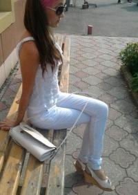 Gulnaz Serikovna, 25 февраля , Донецк, id181468640