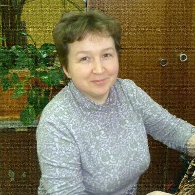 Лариса Черкасова, 3 мая 1969, Москва, id181071529