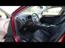 Обзор Ford Fusion Titanium. Тест драйв Ford Fusion 2014.