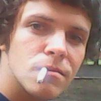 Александр Данилюк, 21 мая 1993, Киев, id206541860