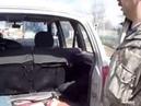 Зачем Кирпич в багажнике