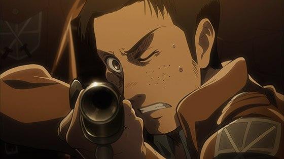 Shingeki no Kyojin 08 / Вторжение Титанов 08 / Attack on Titan 08
