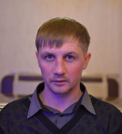 Игорь Пузырёв, 10 октября , Киселевск, id9300131