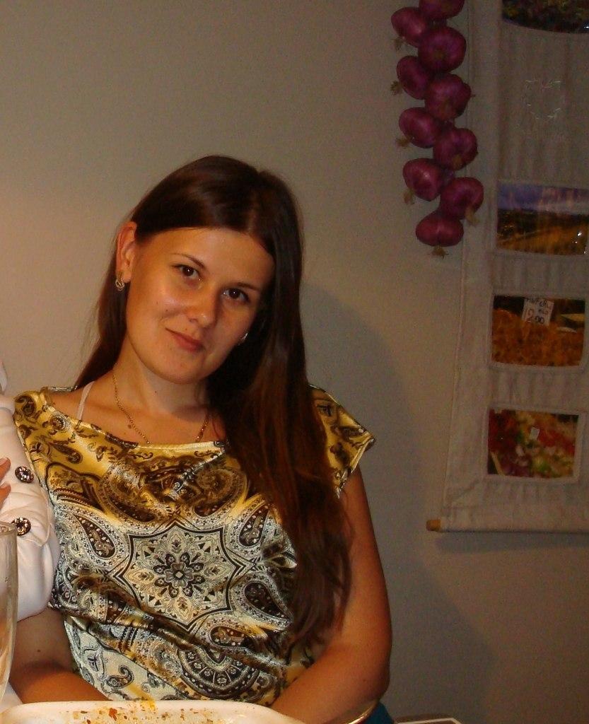 Юлия Катеруша, Одесса - фото №15