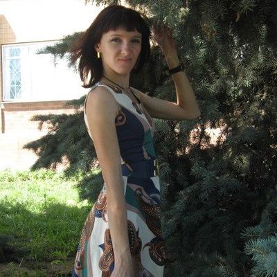 Елена Криулина(толстова), 5 июля 1992, Камышин, id78349738