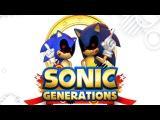 Sonic.EXE I Sonic Generations