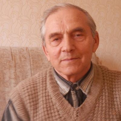 Николай Фролов, 1 марта 1940, Магнитогорск, id186590415