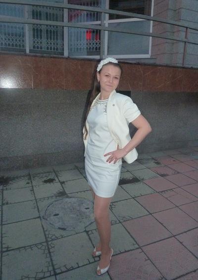 Анюта Маличенко, 18 марта , Новосибирск, id48677690