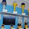 Магазин аэродромного радиосветотехнического обор