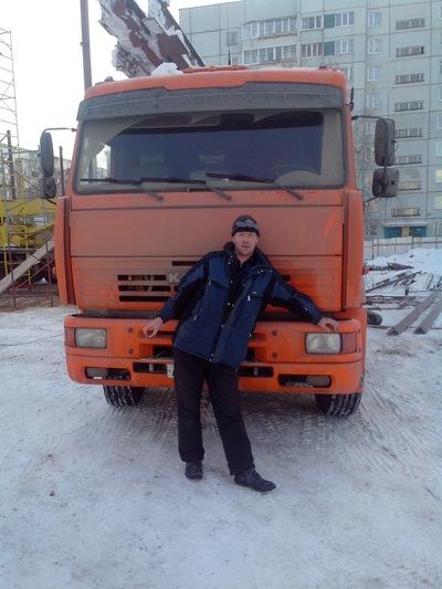 Алексей Михайлов, 23 марта 1976, Ульяновск, id200445140