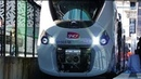 Présentation du Régiolis Alstom (Z 51500) SNCF French New Train Compilation de BB 15000 en
