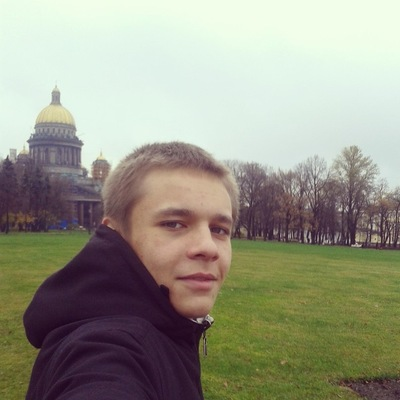 Кирилл Козин, 6 сентября , Уфа, id150660264