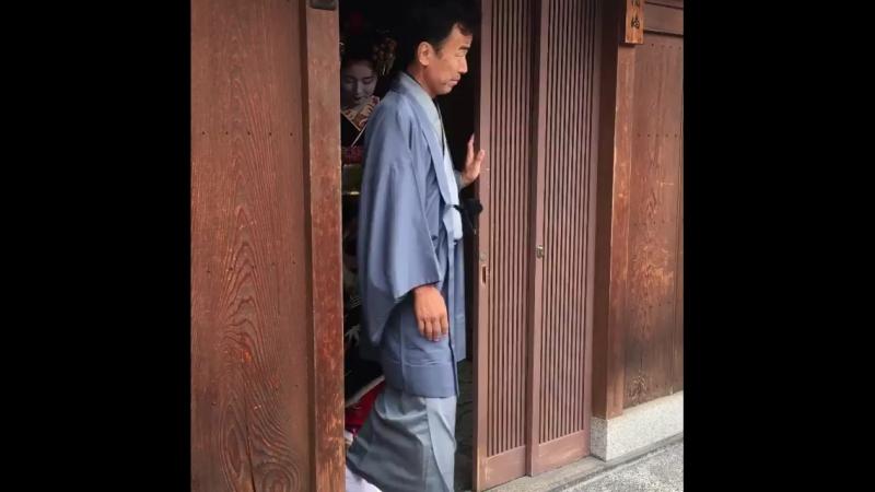 Мисэдаси майко Мивако