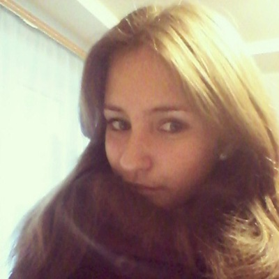 Маша Перченко, 6 ноября 1996, Череповец, id71931911