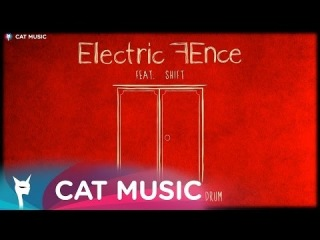 Electric Fence feat. Shift - La carciuma de la drum (Official Single)