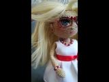 Куколка Лина