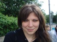 Мария Коняшкина