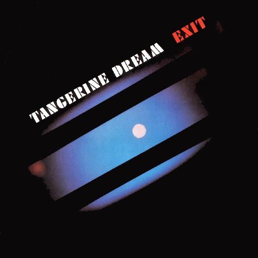 Tangerine Dream альбом Exit