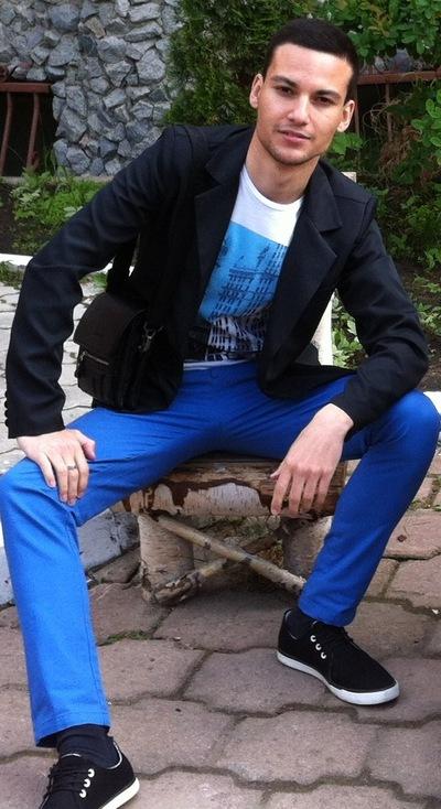 Shurik Мусаев, 20 декабря , Сыктывкар, id12588291