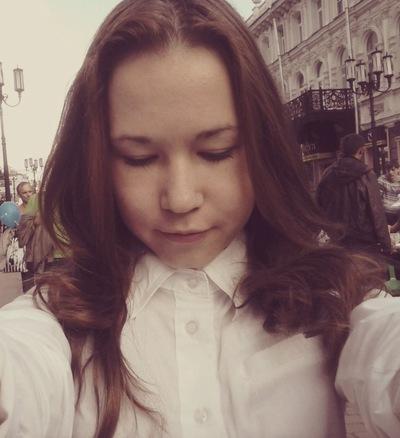 Катя Венц, 27 апреля , Нижний Новгород, id153569178