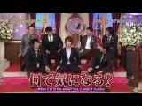 [TV] 20121210 Shabekuri 007 Kinkyuu Kakudai SP - kame part_sub