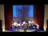 Детский эстрадный оркестр