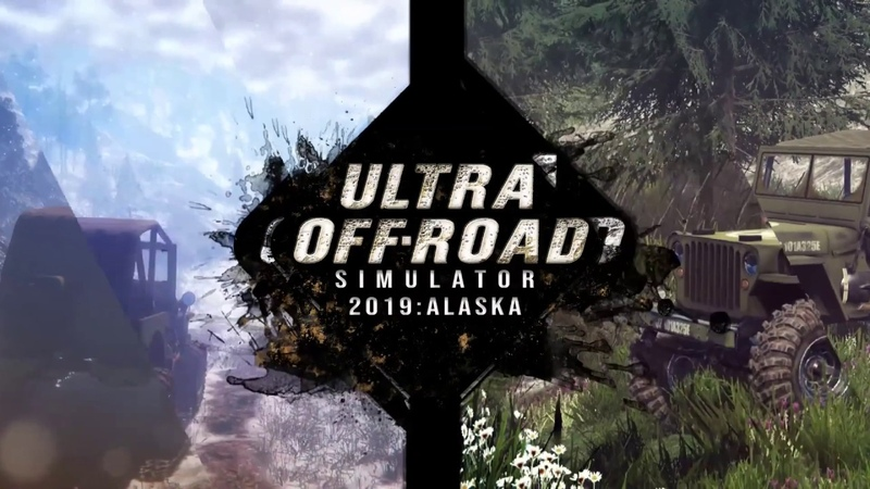 Ultra Off-Road Simulator 2019 Alaska - Trailer