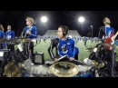 Day in the life - Coop3rdrumm3r w/ GSU Marching Band Rock Band!