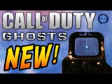 Call of Duty: Black Ops 2 - GHOSTS DLC! New Sights, Calling Card & Camo! - (COD Ghost Multiplayer)