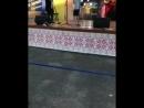 Кусок репетиции шевченково