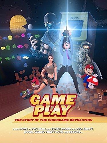 Геймплей: История революции видеоигр (2015) HD
