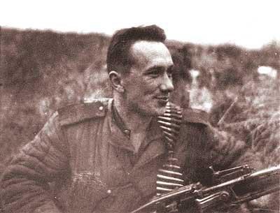 Федя из «Операции «Ы» был асом рукопашного боя и кавалером двух Орденов Славы.