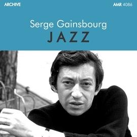 Serge Gainsbourg альбом Jazz