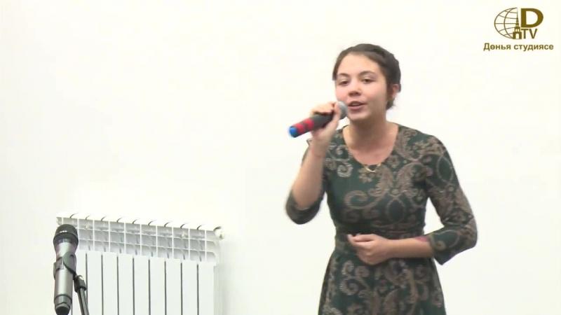 Чабаксарда «Кәрван-мирас» фестиваленең йомгаклау тамашасы узды