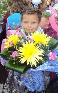 Катя Зеленцова, 6 октября , Вологда, id224482579