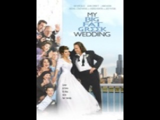 iva Movie Comedy my big fat greek wedding