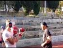 Боксерский Клуб Ударник Сборы в Алуште 2017 о встречных ударах