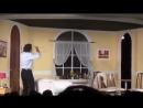 Спектакль Extraña pareja en villa Carlos Paz ,2015 г, Странная парочка,