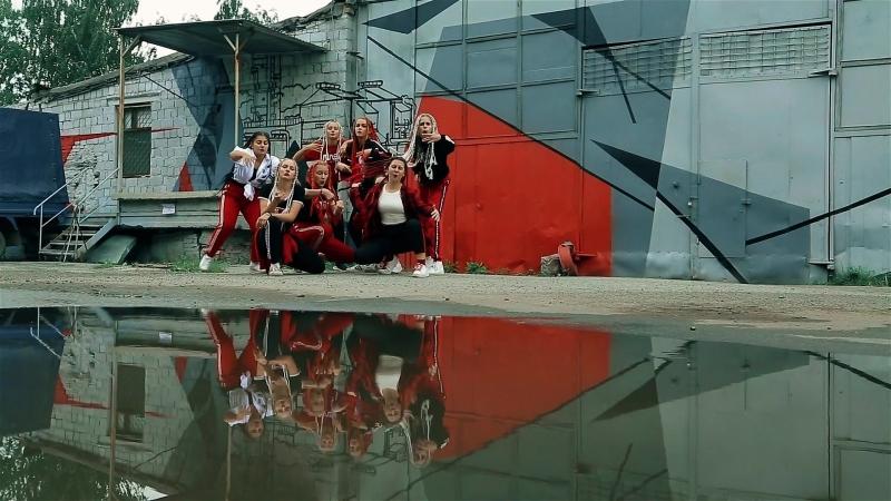 Ветер Перемен 2018 Танцы в городе команда Продиджи