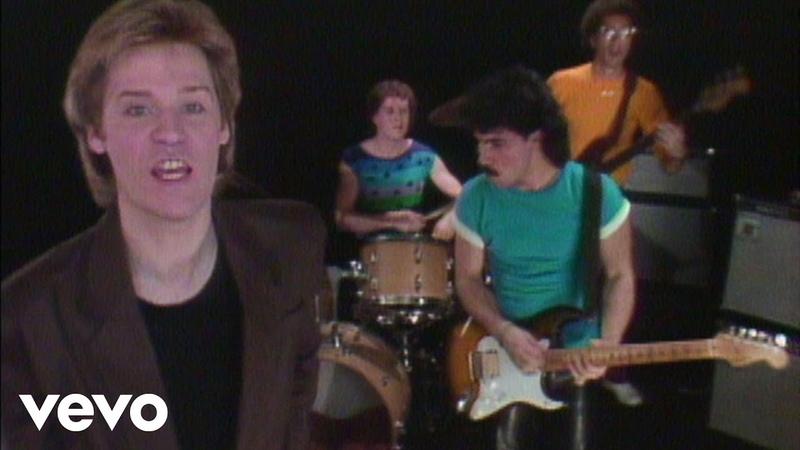 Daryl Hall John Oates - You Make My Dreams