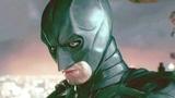 Batman Arkham Knight The Dark Knight Skin Gameplay Showcase Costume