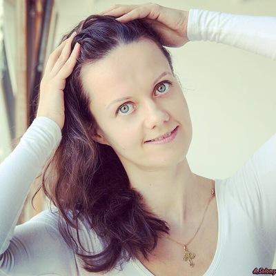 Александра Чесанова