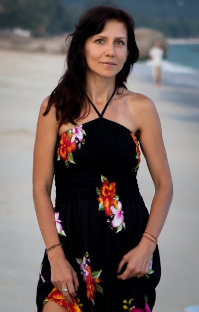 Анна Гужавина