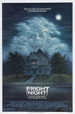 Ночь страха (1985) смотреть онлайн