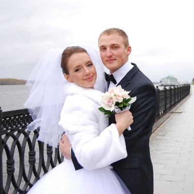 Алексей Безрученков, 30 января , Ярославль, id64895947