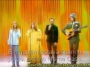 The Mamas And The Papas - Creeque Alley (HD)