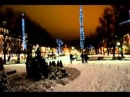 Photos of helsinki by night made by photographers of MXY