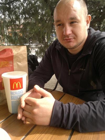 Вячеслав Сотников, 18 февраля 1986, Оса, id206751045