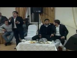 Muzikalni var Lezetdi (Balabey,Gulaga,Cavid,Vuqar Bileceri,Elshen Xezer,Perviz Bulbule)