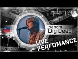 Liechtenstein 15 Lxandra - Dig Deep (Live Perfomance)
